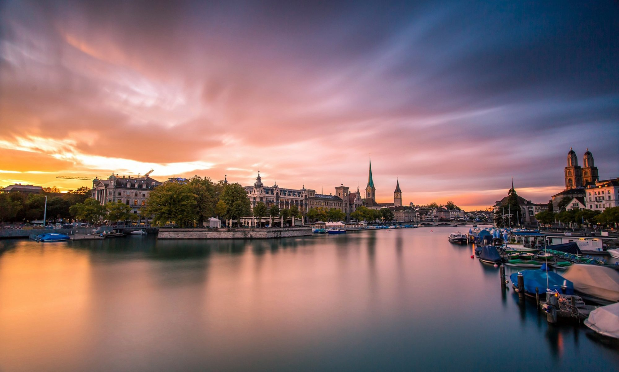Psychologische Beratung & Coaching Zürich-City